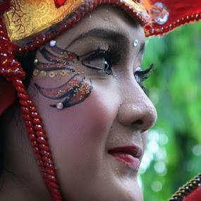 keringat by Firdian Rahmatulah - People Street & Candids