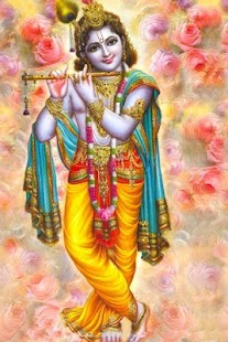 Radha Krishna Live Wallpaper- screenshot thumbnail