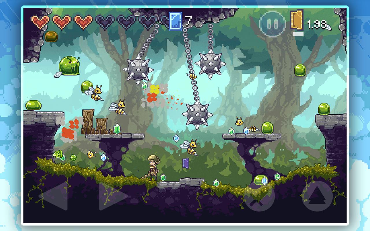 Spell Sword screenshot #2