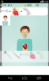 玩免費休閒APP|下載心臟手術 的遊戲 app不用錢|硬是要APP