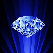 3D lovely Diamond1