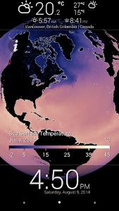 Earth. Visualized. v1.4.1