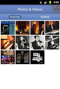Joe Escobar Quartet - screenshot thumbnail
