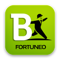 Fortuneo Budget icon