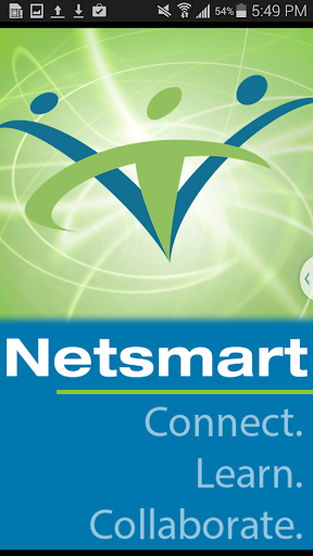 Netsmart Events Mobile Guide