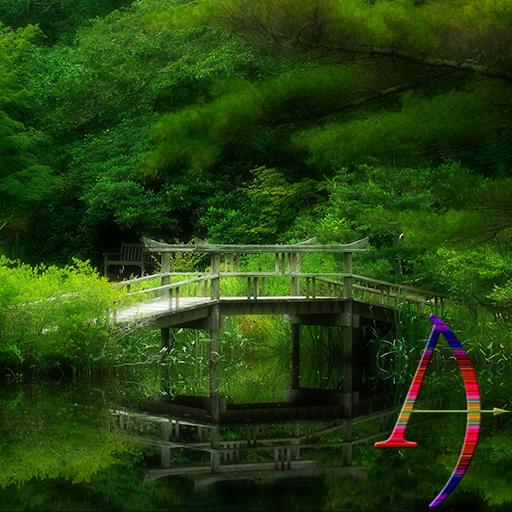 Nature - Theme By Arjun Arora LOGO-APP點子