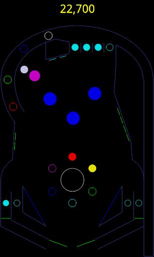 LibGDX Demo: Vector Pinball