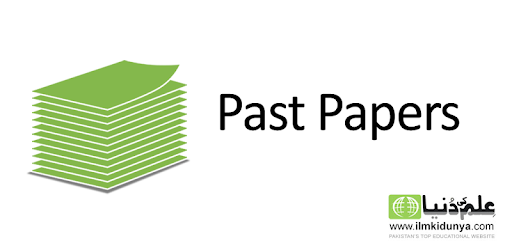 past papers ilmkidunya com apps on google play