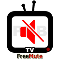 FreeMute  L' anti Pub TV icon