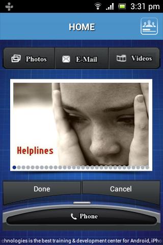 免費社交App Helpline 阿達玩APP