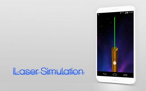 iLaser Simulation