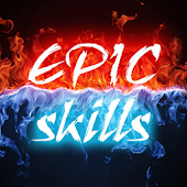 Epicskills - Shout for Metin2