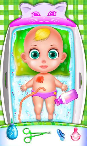 免費休閒App|出生女嬰遊戲|阿達玩APP