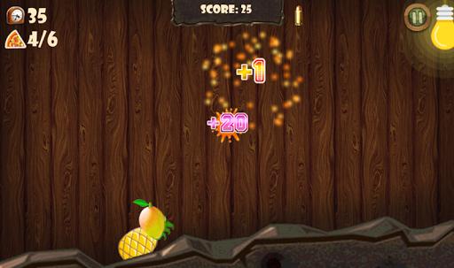 玩免費動作APP|下載Fruit Panda Ninja app不用錢|硬是要APP
