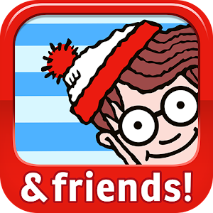 Waldo & Friends