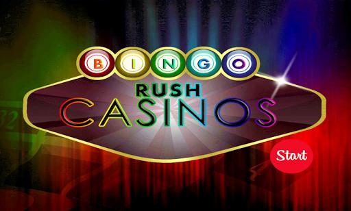 Bingo Rush Casinos