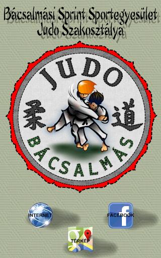 Judo Bácsalmás