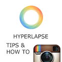 Hyperlapse icon