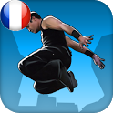 Simulateur De Parkour 3D icon
