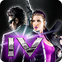 Saints Row 4 The App - Cheats icon