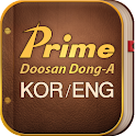 Prime English-Korean Dict. logo