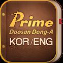 Prime English-Korean Dict. logo