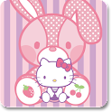 HELLO KITTY Theme108