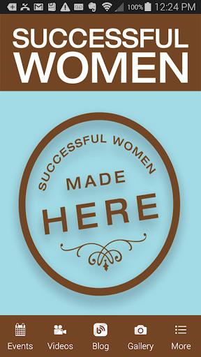 Successful Women Made Here