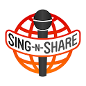 Sing-N-Share icon