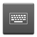 ICS Keyboard logo