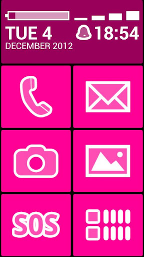 Download Hello Kitty Launcher [+]HOME 1.0.4 APK ... - ...