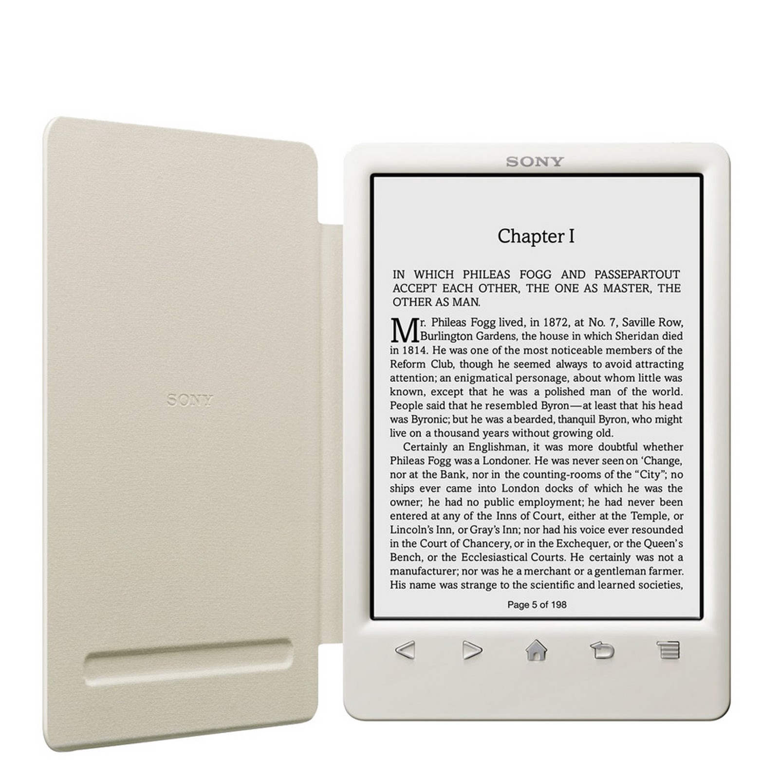 Sony Reader PRS T3