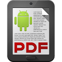 PRO PDF Reader icon