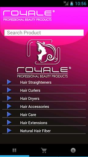 Royale Vendor Connect