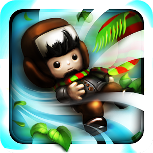 Windy Way for PC and MAC
