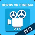 Horus VR Cinema Pro icon