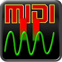 Midi2Audio icon