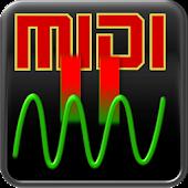 Midi2Audio