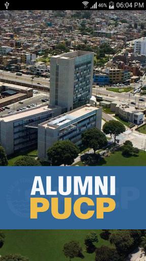 Alumni PUCP