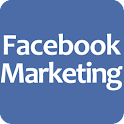 Tapping into Facebook Market logo