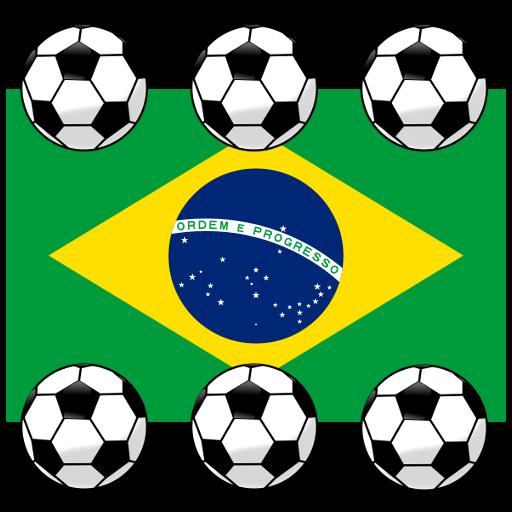 2013年聯合會盃巴西 運動 App LOGO-硬是要APP
