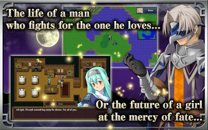 RPG Soul Historica APK screenshot thumbnail 13
