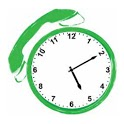 Call-Timer icon