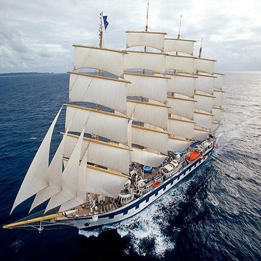 Sailing Cruises LOGO-APP點子