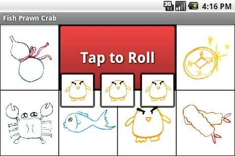 免費魚蝦蟹 博奕 App-癮科技App