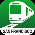 Transit サンフランシスコUS by NAVITIME