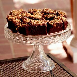 Extra-Rich Chocolate Cake