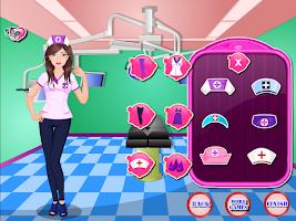 Screenshot of Modern Spa Doctor Games