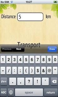 ES Green Transport