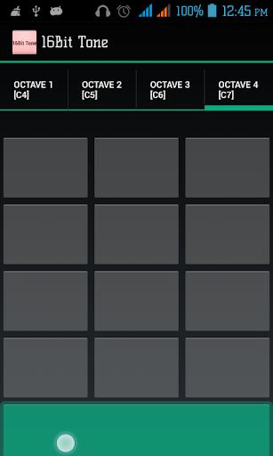 【免費音樂App】16Bit Musical Tuner-APP點子
